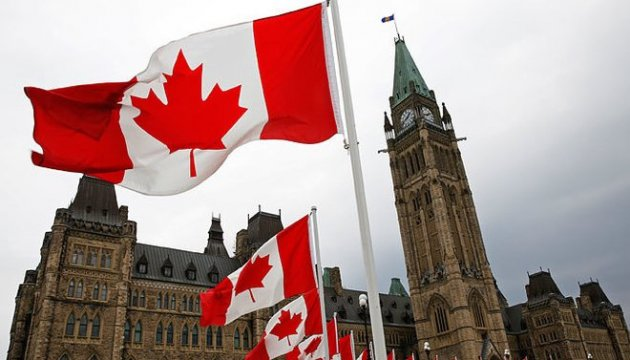 Canada wants to ease tensions between Ukraine, Russia