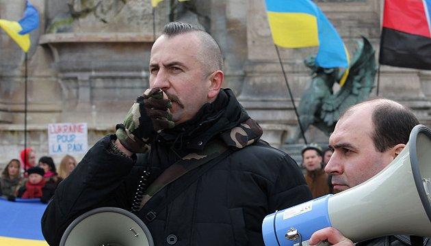 La Grande salle de l'Académie nationale de musique d'Ukraine sera renommée en l'honneur de Wassyl Slipak