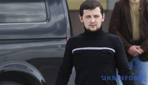 Афанасьев готовит новые жалобы против России в ЕСПЧ
