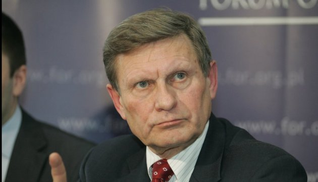 Balcerowicz: Ukraine should respond to Brexit with reform progress
