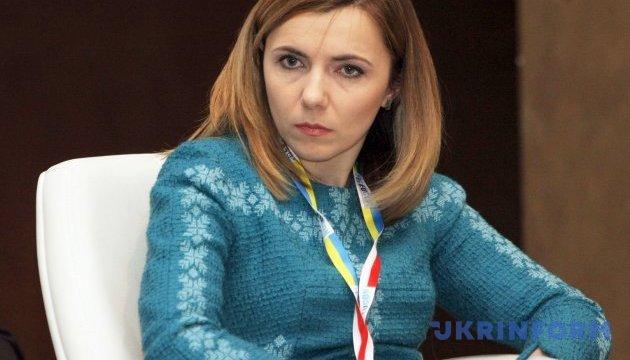 Китай посідає друге місце за обсягом товарообігу з Україною
