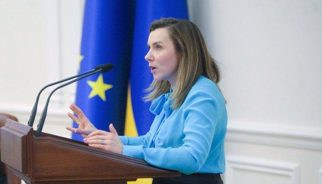 Brexit: Микольська розповіла про переговори щодо збереження ЗВТ для Британії