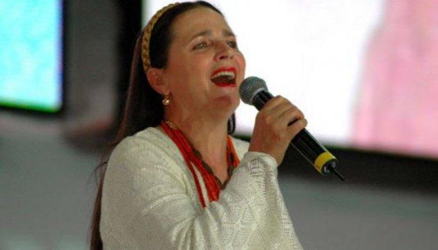 Ніна Матвієнко отримає спецпремію