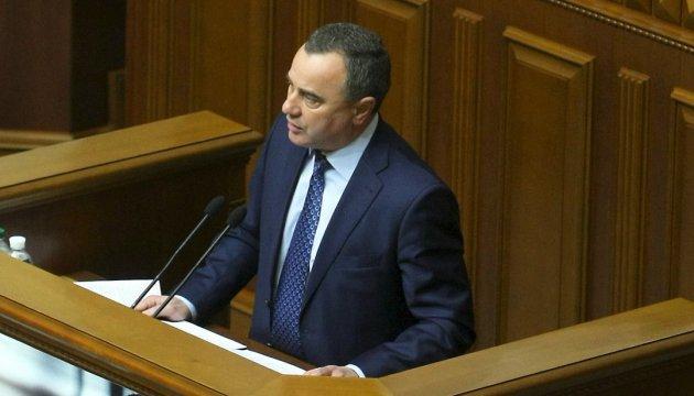 У ВР готовий до розгляду пакет законопроектів щодо енергоефективності – Домбровський