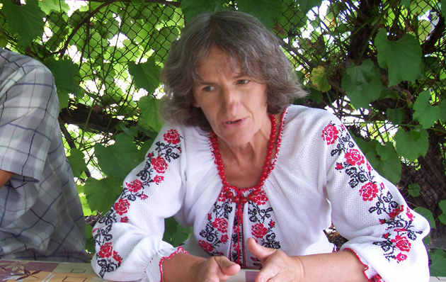 Вера Аннусова
