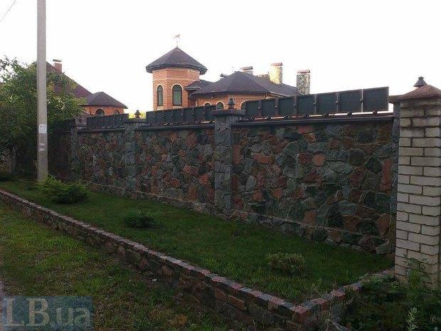 дом Федорко фото: LB.UA
