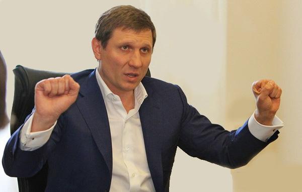 Сергей Шахов / Фото: v-reporter.com.ua