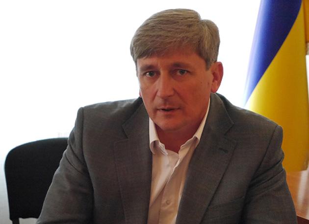 Борис Лебедев / Фото: donbass.comments.ua