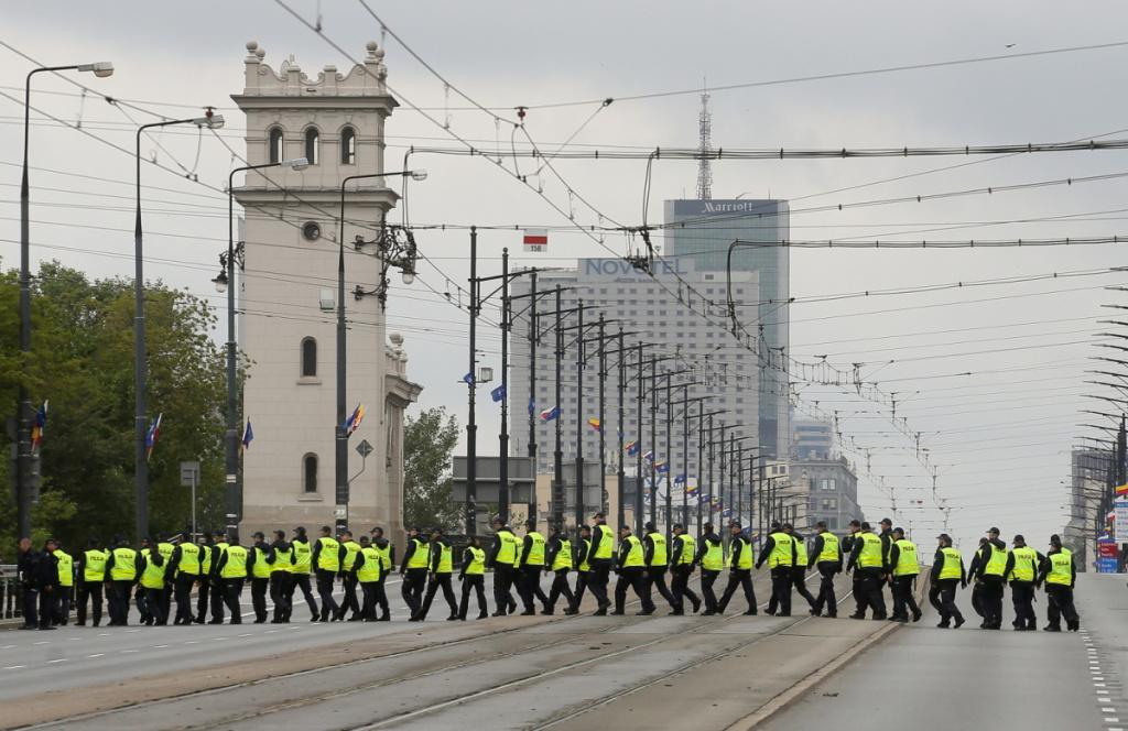 Фото: Paweł Supernak/ PAP