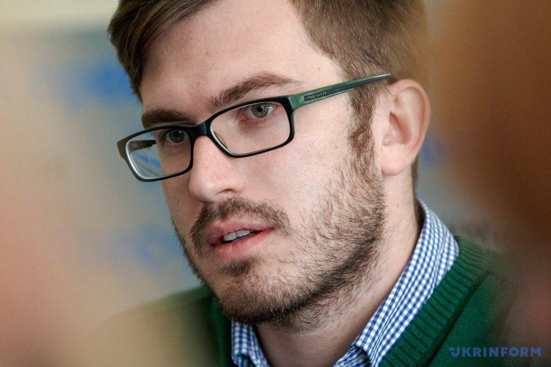 Фото: Сергій Гудак, Укрінформ.