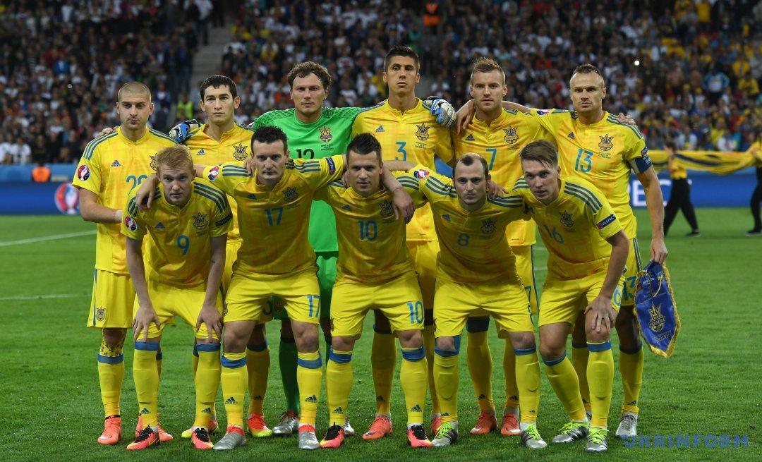 Збірна України програла Мальті, щозаймає 182-е місце врейтингу ФІФА