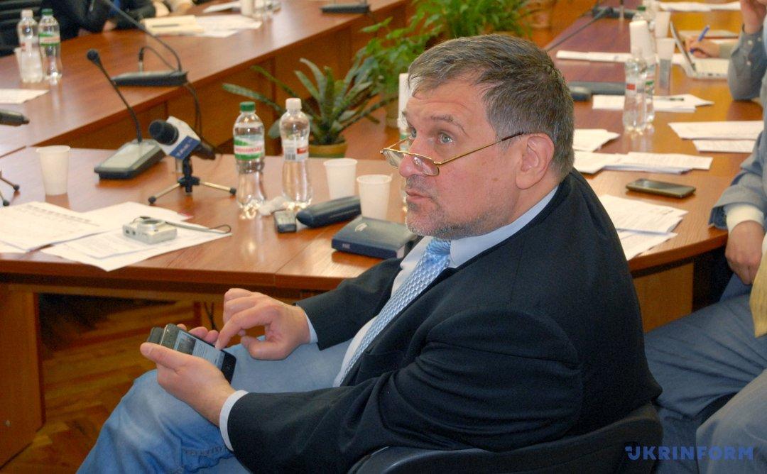 Олександр Гарань