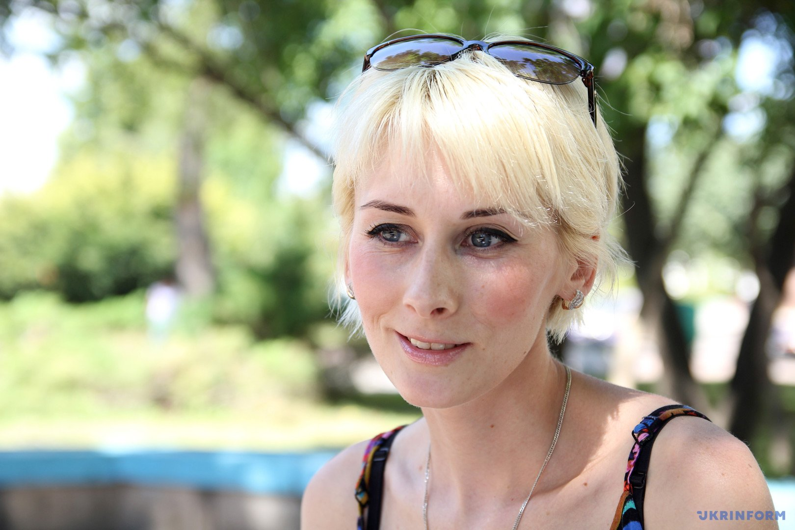 Фото: Анна Максимова, Укрінформ.
