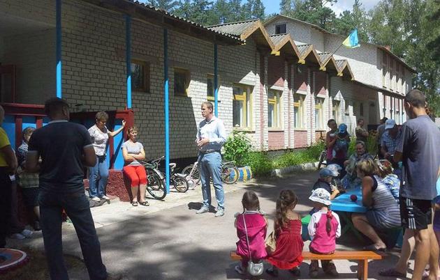 Ярослав Гіріч / Фото: www.facebook.com