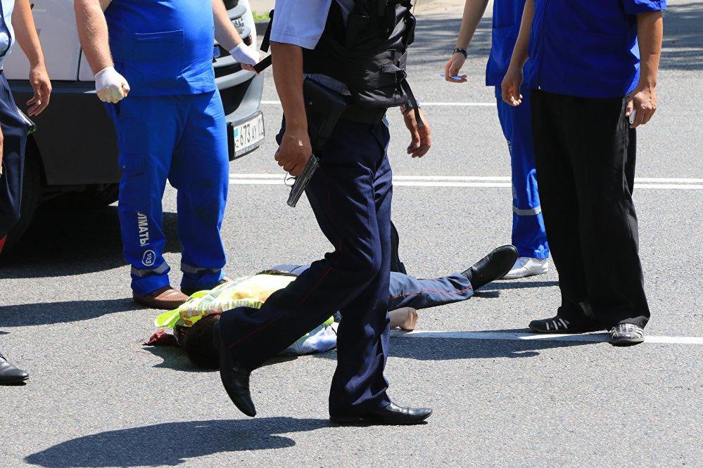 Фото: Новини -Казахстан