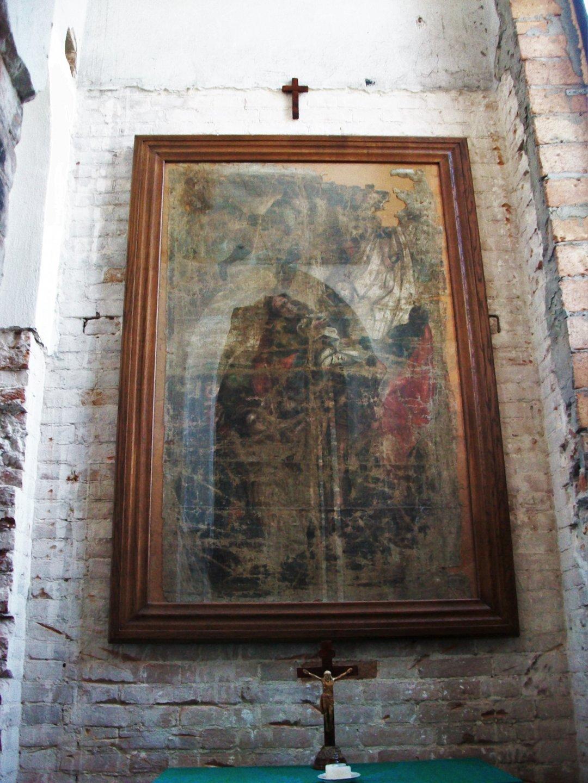 Картина «Снятие с Креста»