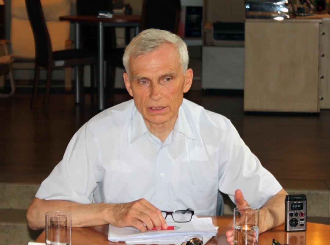 Марцін Свенціцький