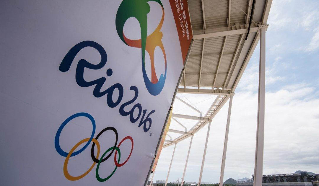 рио олимпиада