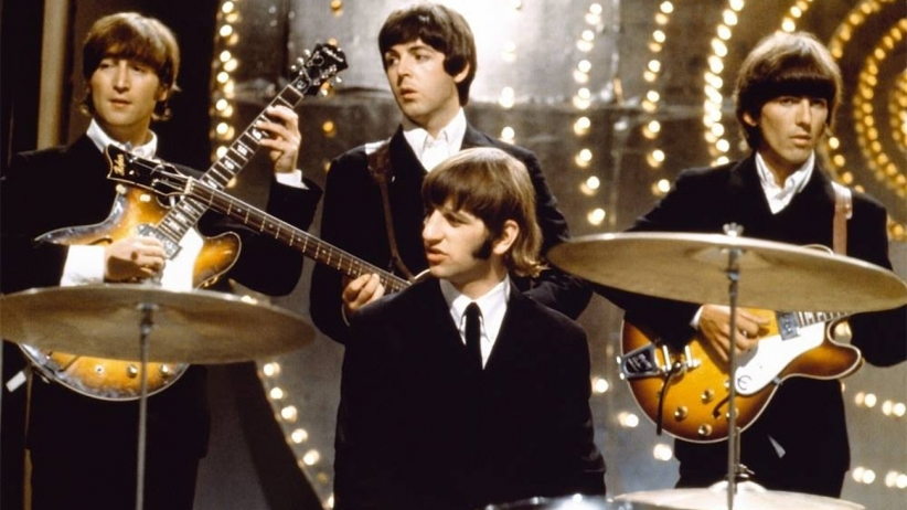 The Beatles  Фото: The Beatles | Facebook