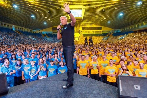 Володимир Мунтян / Фото: Фото: http://ua.censor.net.ua