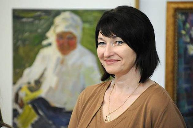 Ірина Констанкевич / Фото: ar.volyn.ua