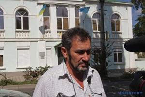 Активісту Смедляєву присудили максимальний штраф за «мітинг» біля ФСБ у Криму