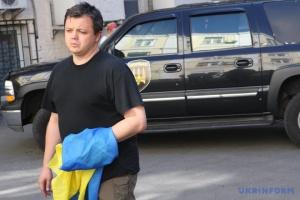 Ексдепутату Семенченку оголосили підозру в справі про обстріл телеканалу «112»