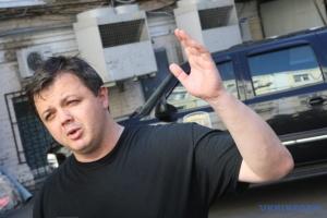 Слідство у справі, де фігурує Семенченко, продовжили на пів року – адвокат