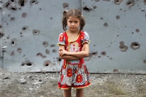 Over 240 children killed, about 500 injured in Donbas since start of Russian aggression