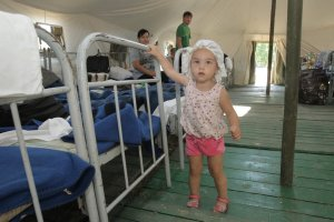 39,000 children in Ukraine granted status of victims of hostilities