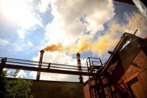 За 10 років Україна зменшить парникові викиди на 6,5% - Абрамовський