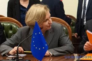 Європарламент зберігає реалістичну оцінку дій Росії – польський депутат