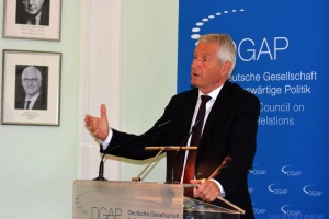 Генсек Ради Європи привітав Зеленського та його партію