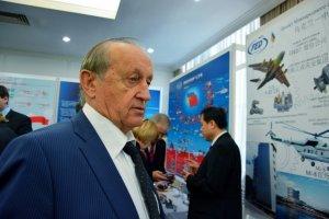 Богуслаєв проти націоналізації «Мотор Січі»: Треба домовлятися з китайцями
