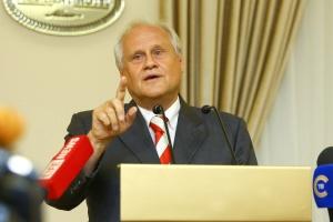 Сайдік нагадав, хто насправді виступає сторонами конфлікту на Донбасі