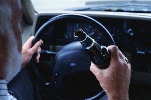 За этот год поймали уже более четырех тысяч пьяных водителей