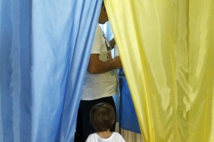 Zelensky calls on Ukrainians to vote responsibly in local elections