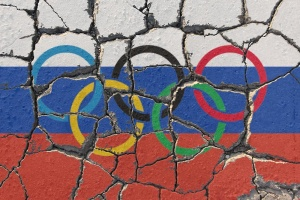 Великий спортивний бан Росії