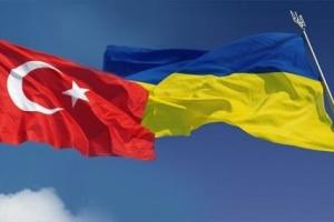 Ucrania y Turquía se esforzarán por mantener los volúmenes comerciales actuales