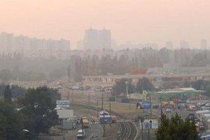 Спасатели сказали, в каких районах Киева самый грязный воздух