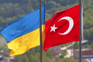 Ukraine, Turkey restart free trade agreement talks