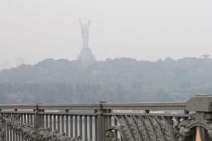 Рада может изменить допустимые показатели загрязнения воздуха