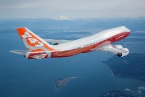 Виробництво Boeing 747 буде припинено – Bloomberg