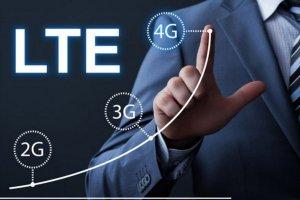 В Україні до 4G вже підключили 5,4 мільйона абонентів — Федоров