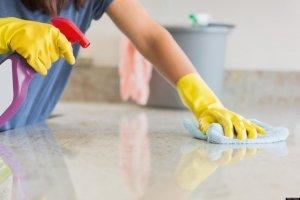 Клінінгова компанія в Києві – затишок та чистота в домі