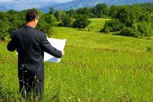 """Формування земельного ринку: влада """"педалює"""", люди не довіряють"""