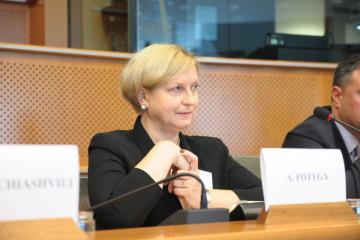 Sukces na Ukrainie ma ogromny wpływ na sytuację w Rosji - poseł do Parlamentu Europejskiego