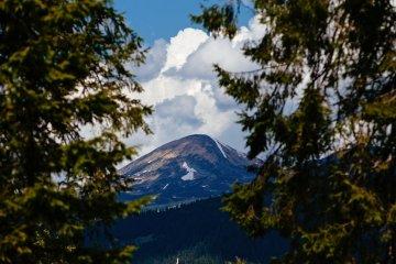 Aujourd'hui marque la Journée internationale de la montagne
