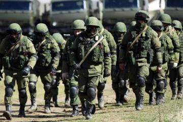 Молдова хоче отримати доступ на військові склади РФ у Придністров'ї