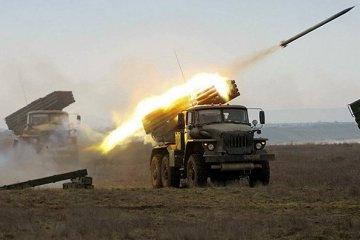 """OSZE-Mission meldet über 22 Raketenwerfer """"Grad"""" in der Nähe von Luhansk"""
